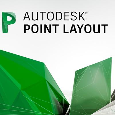 Autodesk Point Layout 2021 – 1 năm bản quyền – Windows