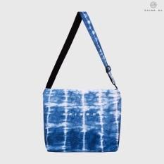 Grimm DC Thermal Frost & Volcanic Ash shoulder bag
