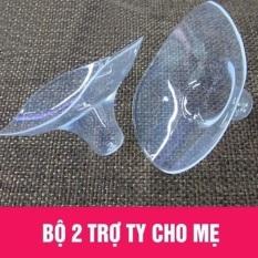 [Lấy mã giảm thêm 30%]Set 02 trợ ti silicon gb baby cho mẹ giảm đau rát khi cho bé bú cũng như bảo vệ khỏi bị bé cắn do ngứa nướu răng