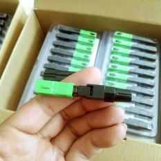 Combo 10 đầu Fast connector loại tốt suy hao cực ít