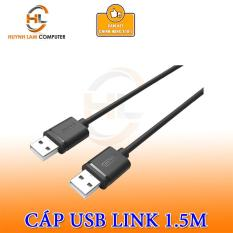 Cáp Hai Đầu USB Unitek 1.5m Y – C442 GBK Unitek