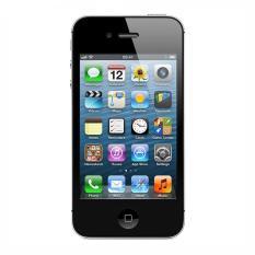 Điện thoại smart phone giá rẻ iPhone4S- 16GB phiên bản quốc tế – Everything store 1983 – Bao đổi trả (Màu ngẫu nhiên trắng/đen) – Tặng cáp sạc