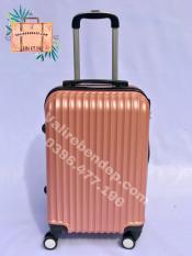 Vali ABS nhám siêu nhẹ SIZE 24 (7 màu)