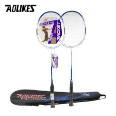 Bộ 2 vợt cầu lông cao cấp AOLIKES A-6631