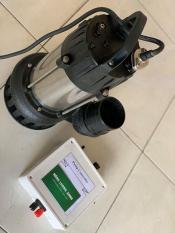 Combo gồm Bơm chìm 48V/60V 850W + Controller