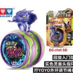 Yoyo 677114 – tím
