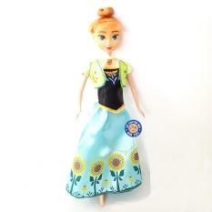 Đồ chơi búp bê công chúa xinh xắn cho bé gái 882B-6 – Thị trấn đồ chơi