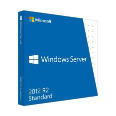 WinServer 2012 R2 Standard English 1pk DSP OEI DVD 2CPU/2VM