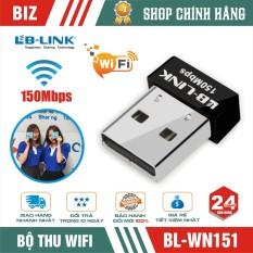USB wifi LB-LINK thu wifi cho máy tính bàn laptop – bảo hành 24 tháng !!