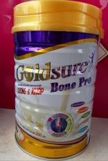 SỮA XƯƠNG KHỚP GOLDSURE BONE PRO LON 900G