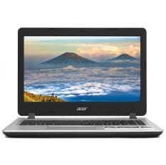 Laptop Acer Aspire A514-51-58ZJ NX.H6XSV.001 (Bạc) Hãng phân phối chính thức