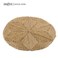 Thảm cói hình ngôi sao , Gấp gọn | ongtre® (Vietnam)