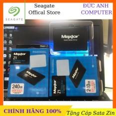 [Nhập NEWSELLERW503 giảm 10% tối đa 100K] SSD seagate maxtor z1 240gb 2-5″ – chính hãng – bảo hành 3 năm sản phẩm tốt chất lượng cao cam kết hàng giống mô tả