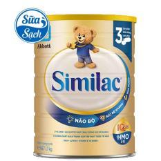 Sữa bột Similac IQ3 HMO 1.7kg