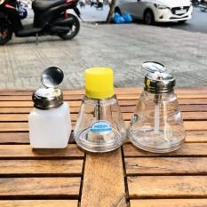Bình đựng xăng thơm, chất lỏng, dung dịch