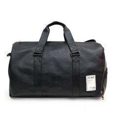 Túi xách du lịch da cao cấp Manzo TDL20- chống nước, chống bụi 100%