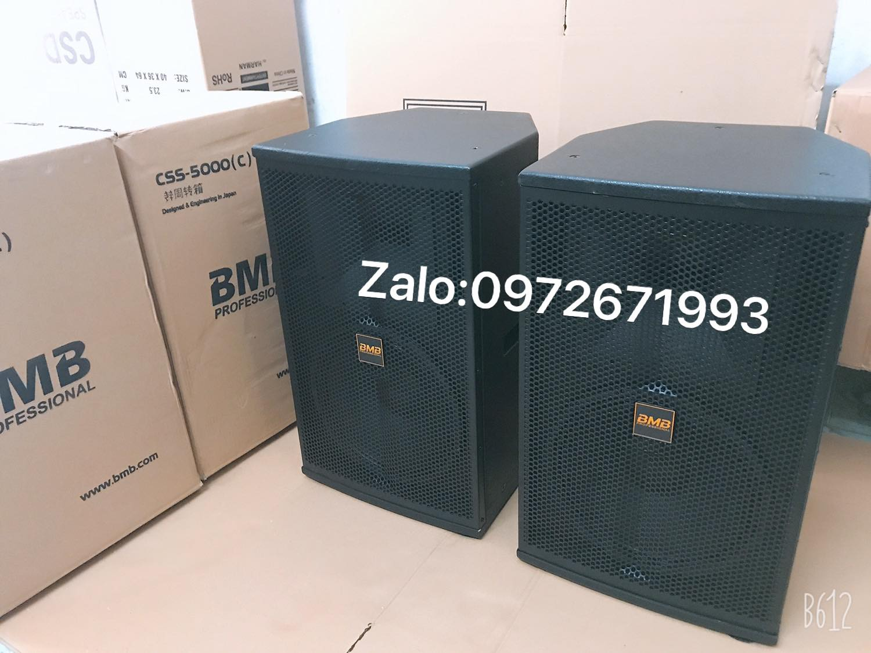 LOA BMB 5000C CHINA - GIÁ 1 CẶP