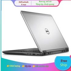 Laptop doanh nhân Dell latitude E7240, màn 12.5, nhỏ, gọn, nhẹ(có 2 phiên bản i5 và i7)