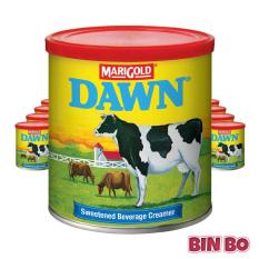 Sữa đặc MARIGOLD Dawn nhập khẩu trực tiếp từ Singapore loại 1 kg