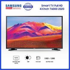 Smart TV Samsung Full HD 43 inch T6000 2020