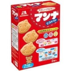 Bánh Quy Ăn Dặm Morinaga