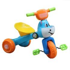 Đồ chơi xe ba bánh trẻ em VBC-BY-YYD516