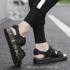 Dép sandal học sinh sinh viên kiểu Hàn Quốc