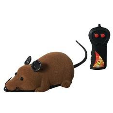 Chú chuột điều khiển từ xa dễ thương