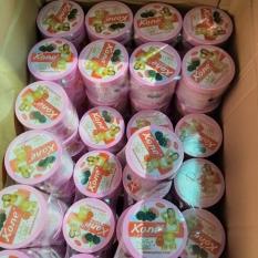 2 hủ kem body kone siêu trắng trong 7 ngày cam kết chính hãng