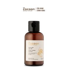 Gel bí đao rửa mặt Cocoon giảm dầu & mụn 140ml