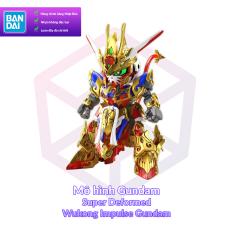 Mô hình Bandai SDW Heroes 01 Wukong Impulse Gundam [GDB] [BSD]