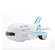 [ Đồ chơi trẻ em ] Máy bay biến hình thành Robot Airbus 380 – Sevenmart máy bay đồ chơi trẻ em