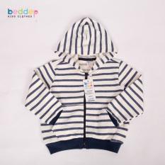 Áo khoác nỉ Unisex Beddep Kids Clothes cho bé trai và bé gái từ 1 đến 8 tuổi U05