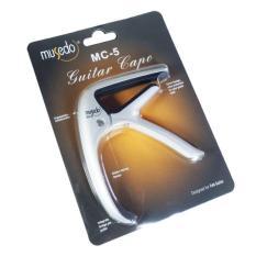 Capo guitar Musedo MC-5