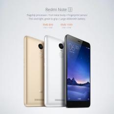 Điện thoại Xiaomi Redmi Note 3 Ram 3GB fullbox