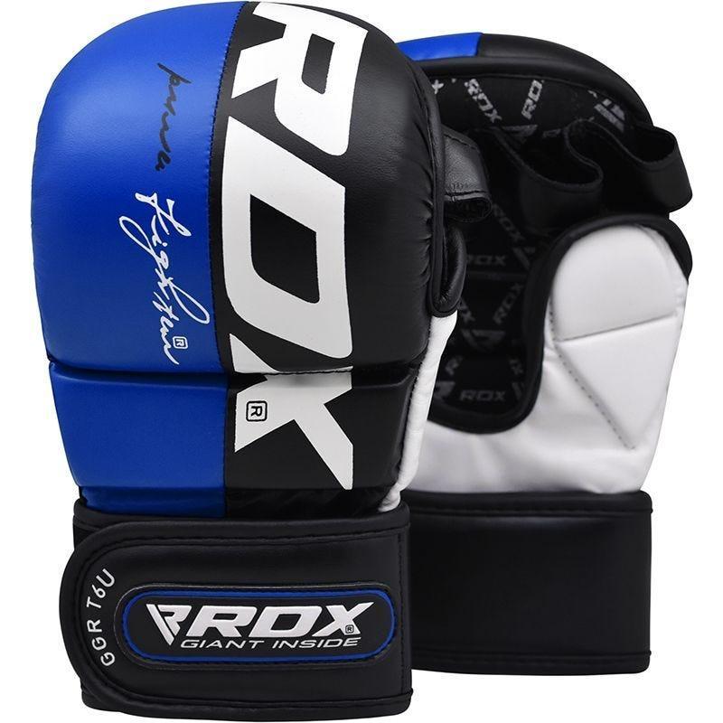 Găng tay RDX GRAPPLING GLOVE REX -GGR-T6