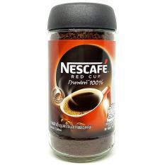 Cà phê hòa tan nguyên chất Nescafé Red Cup hũ 200g