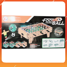 Đồ Chơi Noel – Bi Lắc Gỗ – Đồ Chơi Trẻ Em Toy Mart
