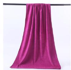 Khăn tắm cao cấp 70x140cm(loại dày 400gram)