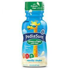Sữa Pediasure nước Mỹ vị Vanilla 237ml