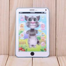 Máy tính bảng Mèo Tom 3D