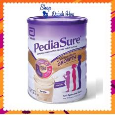 Sữa Pediasure Úc cho bé 1 đến 10 tuổi 850g – [HÀNG CHÍNH HÃNG – CÓ TEM PHỤ TIẾNG VIỆT] – Giúp trẻ tăng cân và tăng chiều cao tốt – Hương vị thơm ngon, dễ uống