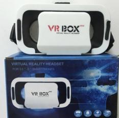 Kính thực tế ảo VR Box 3D MINI