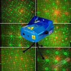 Đèn laser KTV-đèn chiếu trang trí noel