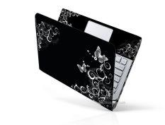 Mẫu Dán Laptop Hoa Văn LTHV – 61