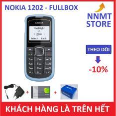 Điện thoại Nokia 1202 – Fullbox – Bảo hành 12 tháng – NNMT Store