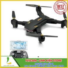 Flycam Visuo XS809S phiên bản Battle Shark