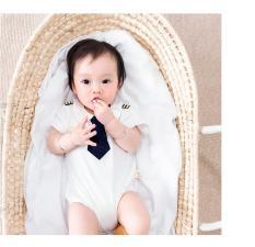Body công tử body soái ca phong cách thủy thủ hải quân cực xinh cho bé