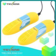 Máy sấy giày trẻ em cao cấp Tavana SG-003