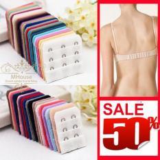Combo 12 miếng nối dây áo ngực nới rộng áo